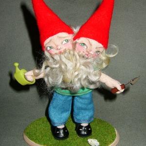 Tiny Gnomes